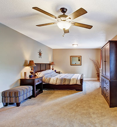 Carpet Cleaning Will Make Your Home Look Larger and Feel Better